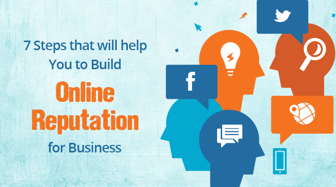 Online Reputation for Business