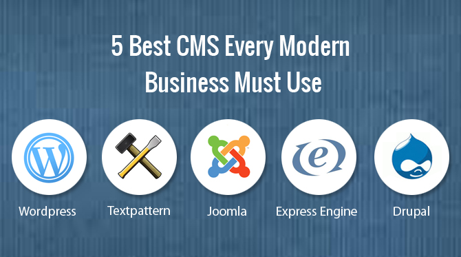5-best-cms-every-modern-business-must-use